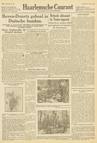 Haarlemsche Courant 1943-03-23