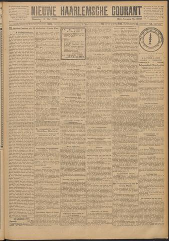 Nieuwe Haarlemsche Courant 1925-05-11