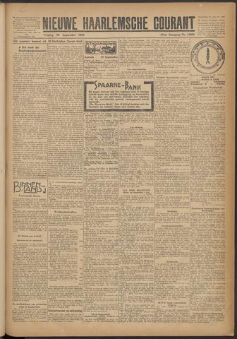 Nieuwe Haarlemsche Courant 1924-09-26