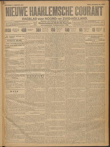 Nieuwe Haarlemsche Courant 1914-01-05