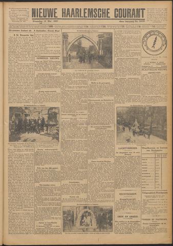 Nieuwe Haarlemsche Courant 1925-05-06
