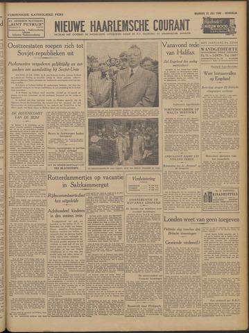 Nieuwe Haarlemsche Courant 1940-07-22