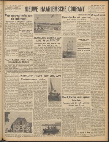 Nieuwe Haarlemsche Courant 1947-05-31