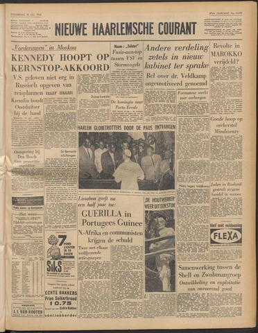 Nieuwe Haarlemsche Courant 1963-07-18