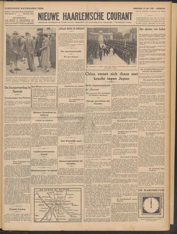 Nieuwe Haarlemsche Courant 1937-07-29