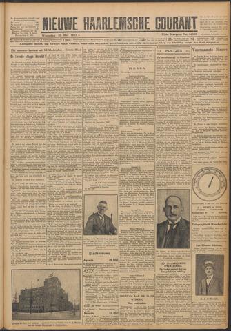 Nieuwe Haarlemsche Courant 1927-05-25