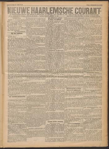 Nieuwe Haarlemsche Courant 1920-06-24