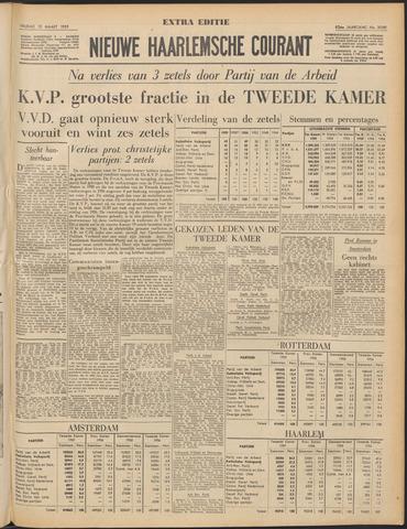Nieuwe Haarlemsche Courant 1959-03-13