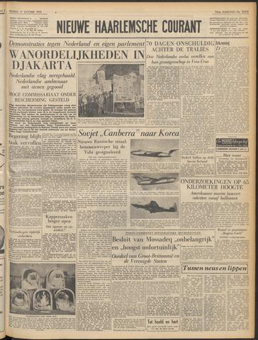 Nieuwe Haarlemsche Courant 1952-10-17