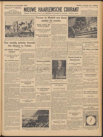 Nieuwe Haarlemsche Courant 1936-09-16