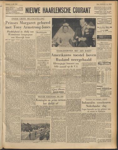 Nieuwe Haarlemsche Courant 1960-05-06