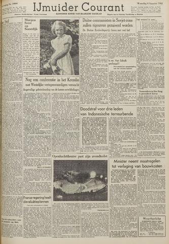 IJmuider Courant 1948-08-04