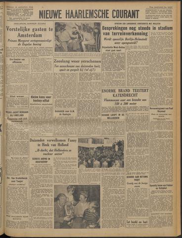 Nieuwe Haarlemsche Courant 1948-08-10