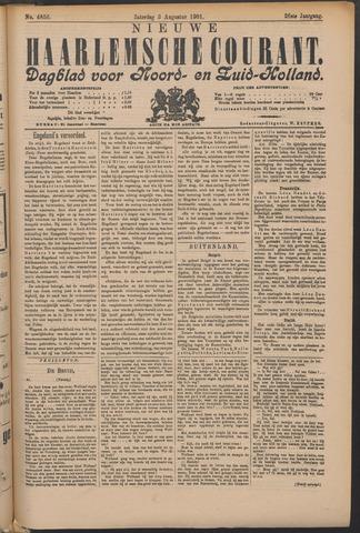 Nieuwe Haarlemsche Courant 1901-08-03