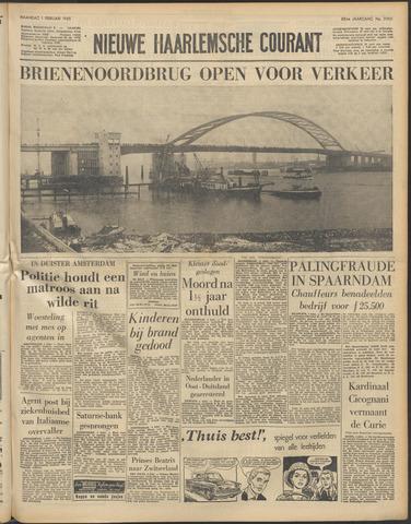 Nieuwe Haarlemsche Courant 1965-02-01