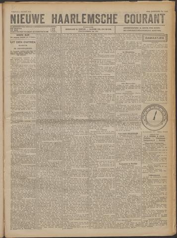 Nieuwe Haarlemsche Courant 1922-03-03