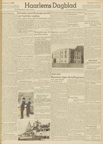 Haarlem's Dagblad 1947-05-14