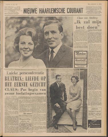Nieuwe Haarlemsche Courant 1965-06-28