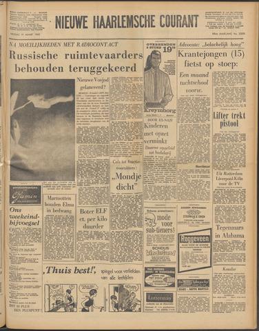 Nieuwe Haarlemsche Courant 1965-03-19