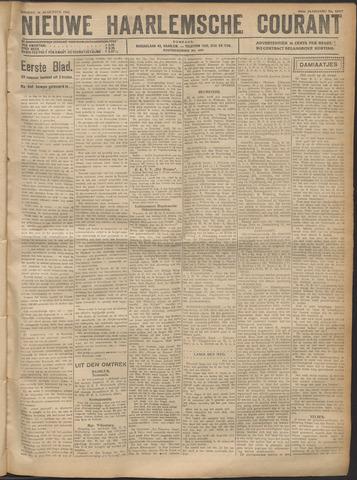 Nieuwe Haarlemsche Courant 1921-08-16