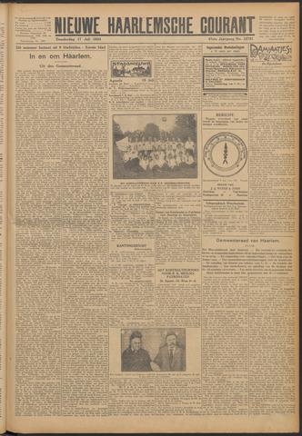 Nieuwe Haarlemsche Courant 1924-07-17