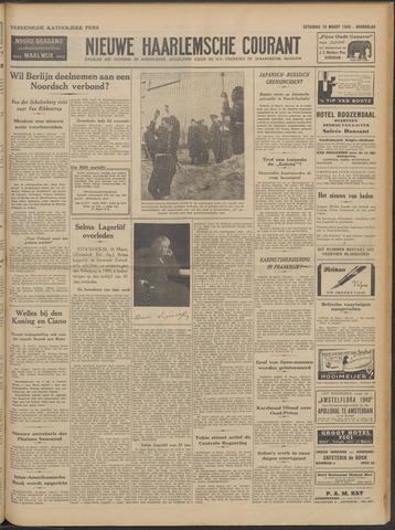 Nieuwe Haarlemsche Courant 1940-03-16