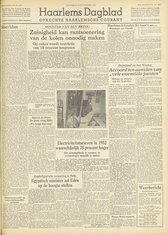 Haarlem's Dagblad 1951-11-03