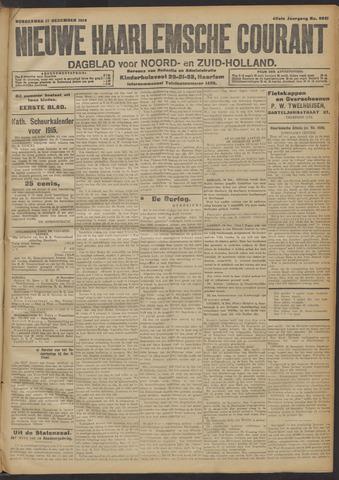 Nieuwe Haarlemsche Courant 1914-12-17