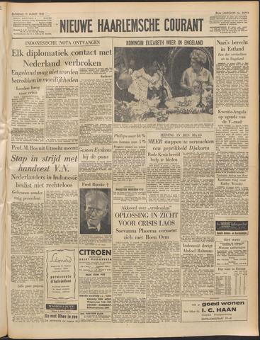 Nieuwe Haarlemsche Courant 1961-03-11