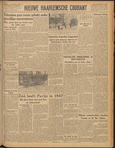 Nieuwe Haarlemsche Courant 1947-02-14