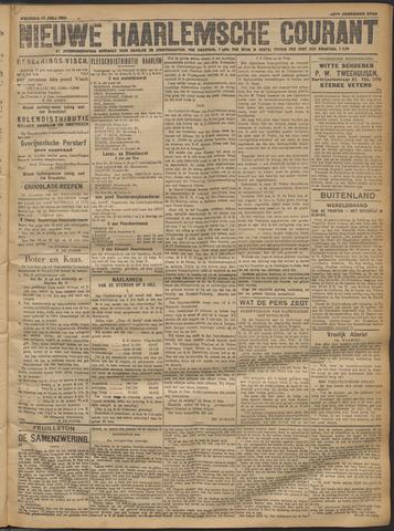 Nieuwe Haarlemsche Courant 1918-07-12