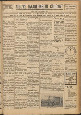 Nieuwe Haarlemsche Courant 1930-12-15