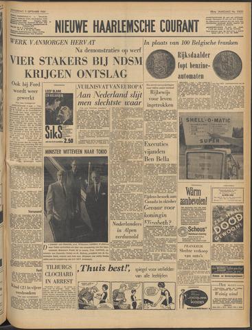 Nieuwe Haarlemsche Courant 1964-09-03