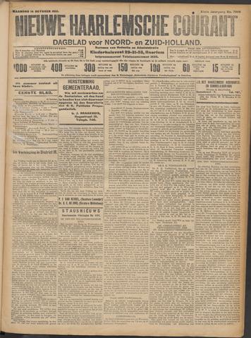 Nieuwe Haarlemsche Courant 1912-10-14