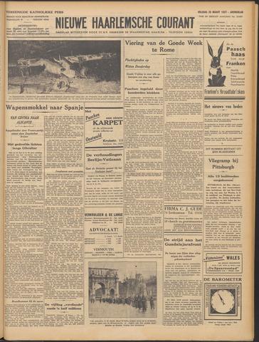 Nieuwe Haarlemsche Courant 1937-03-26
