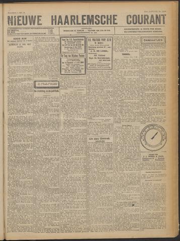 Nieuwe Haarlemsche Courant 1922-05-08