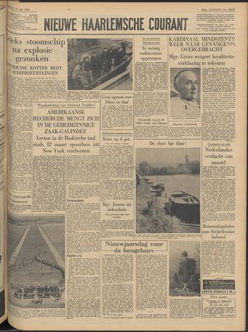Nieuwe Haarlemsche Courant 1956-05-31