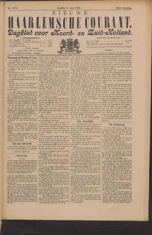 Nieuwe Haarlemsche Courant 1897-06-15