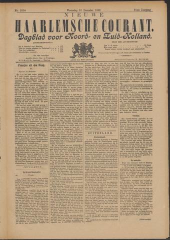 Nieuwe Haarlemsche Courant 1896-12-16