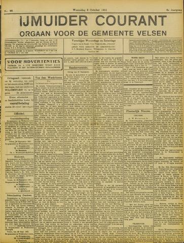 IJmuider Courant 1921-10-05