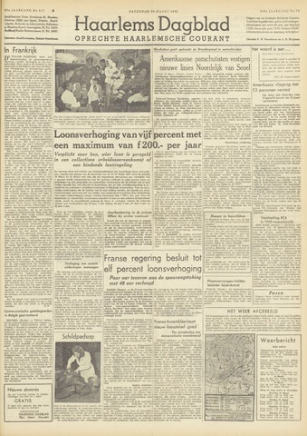 Haarlem's Dagblad 1951-03-24
