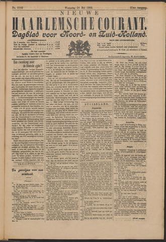 Nieuwe Haarlemsche Courant 1902-05-28
