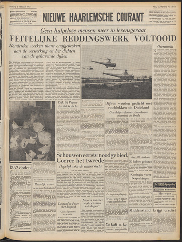 Nieuwe Haarlemsche Courant 1953-02-06