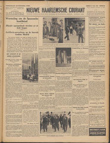 Nieuwe Haarlemsche Courant 1936-07-27