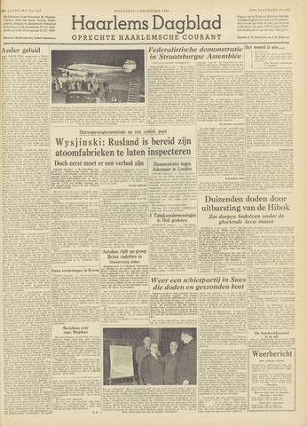 Haarlem's Dagblad 1951-12-05