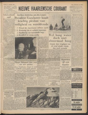 Nieuwe Haarlemsche Courant 1958-01-10