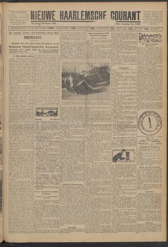 Nieuwe Haarlemsche Courant 1925-03-25
