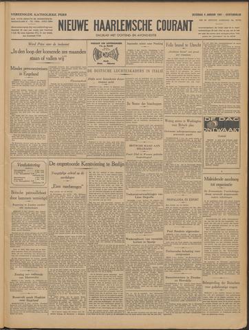 Nieuwe Haarlemsche Courant 1941-01-04