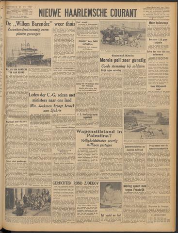 Nieuwe Haarlemsche Courant 1947-05-21