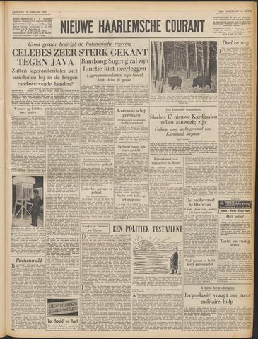 Nieuwe Haarlemsche Courant 1953-01-10